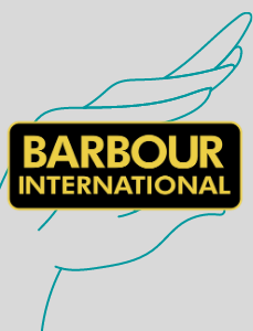 BARBOUR INTERNATIONAL IRELAND SHOP SALE FREE DELIVERY
