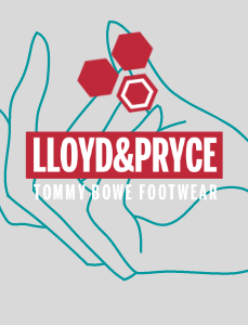 LLOYD PRYCE TOMMY BOWE IRELAND SHOP SALE FREE DELIVERY