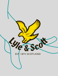 LYLE SCOTT IRELAND SHOP SALE FREE DELIVERY