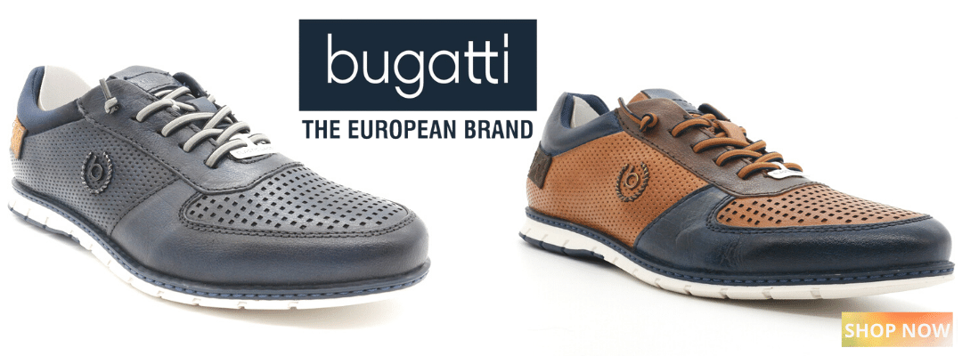 bugatti shoes casual men sale