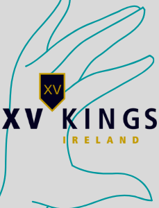 XV KINGS IRELAND SHOP SALE FREE DELIVERY