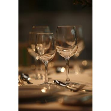 Cabernet White Wine Glass 8oz (36 glasses)