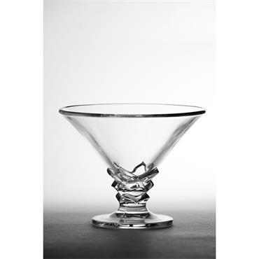 V Shaped Sorbet Glass 7oz/21 cl (10 glasses)