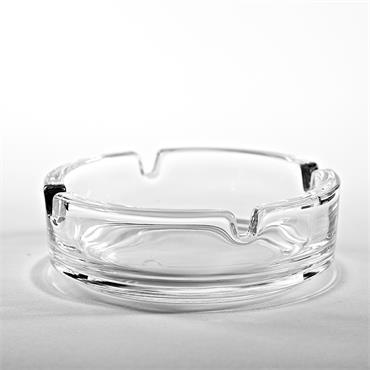 """Ashtray Glass  4"""""""