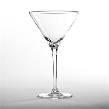 Martini Cocktail Glass 7oz Clear (16 glasses)
