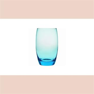 Ice Blue Glass 12oz/35cl (25 glasses)