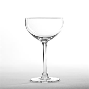 Champagne Saucer 8oz/24cl (16 glasses)