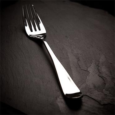 Dinner Fork Oslo (10 per pack)