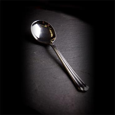 Soup spoon Carmen (10 per pack)