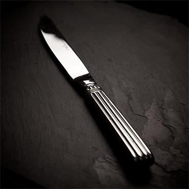 Dinner Knife Carmen (10 per pack)