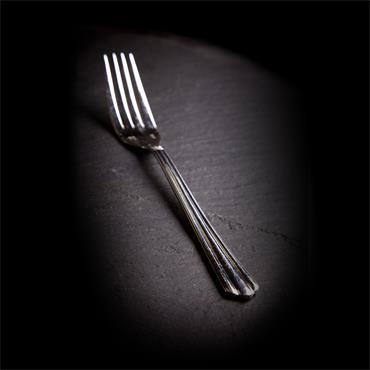 Starter/Dessert Fork Carmen (10 per pack)