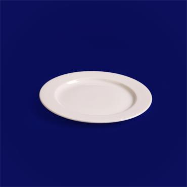 "Side Plates Monaco 6 1/4""/16cm (10 per pack)"