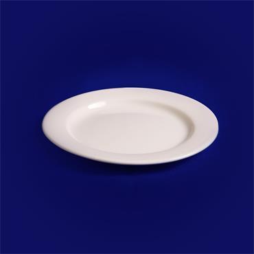 """Starter/Dessert Plates Monaco 9""""/23cm (10 per pack)"""