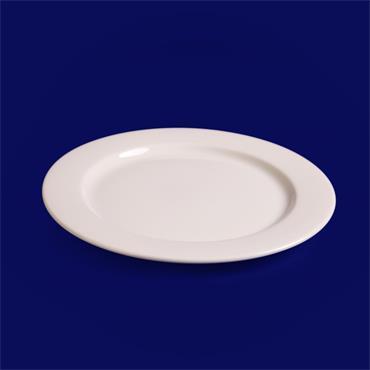 """Dinner Plate Monaco 10""""/27cm (10 per pack)"""