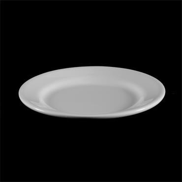 """Starter/Dessert Plate Wedgwood 9""""/22cm (10 per pack)"""