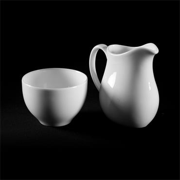Milk Jug Wedgwood 10oz/30cl