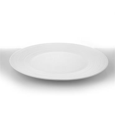 """Jasper Conran 10 5/8""""/27cm Plate (10 per pack)"""