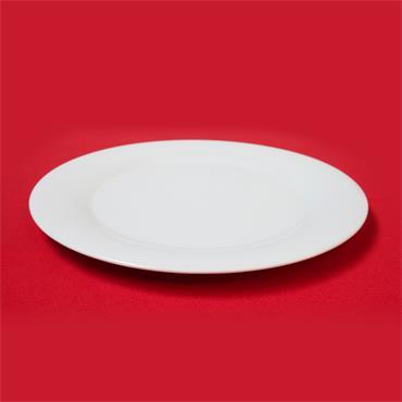 """Dinner Plate Avant Garde 12.5""""/32cm  (10 per pack)"""