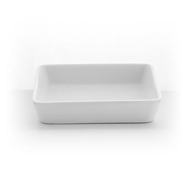 Mini Meal Dish 12x12cm