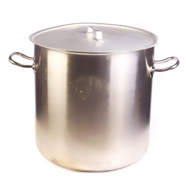 Stock Pot 24ltr