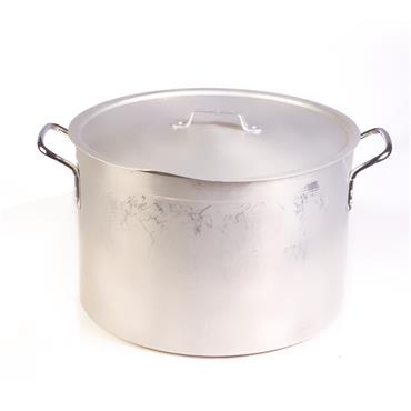 Stock Pot 34ltr