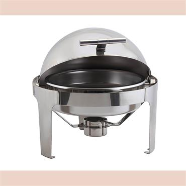 Chafer round 6 Litre -  Roll Top