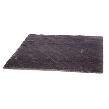 Cheese Board Slate Square 11""