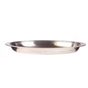 """20"""" S/S Veg Dish 1 Part"""