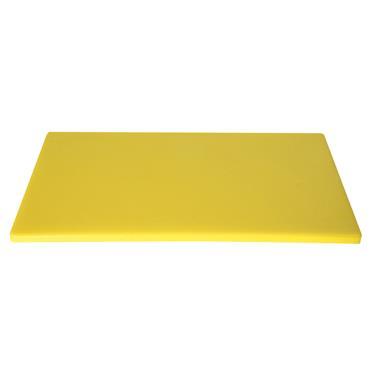 Chopping Board Yellow