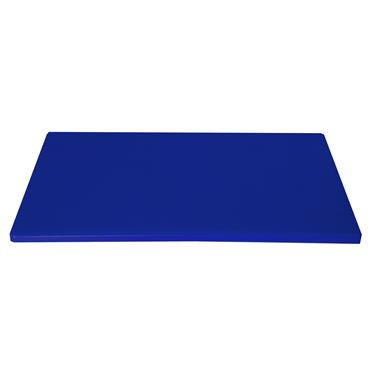 Chopping Board Blue