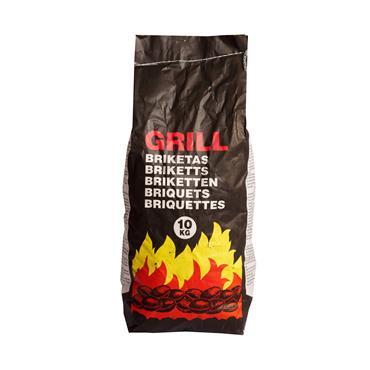 Charcoal 10kg bag