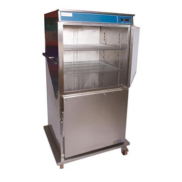 Alto Shaam Banqueting Cart 2 Door c/w 4 shelves (300 ltr)