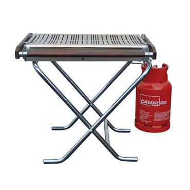 "Barbeque Gas (Grill area 32"" x 18"")"