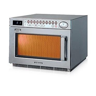 Microwave Industrial