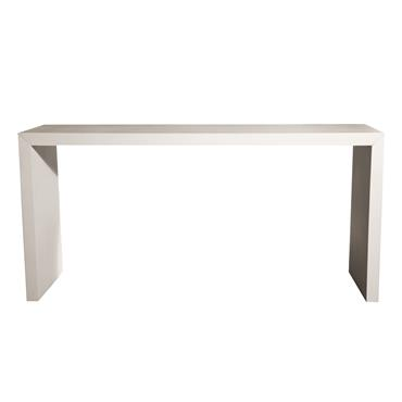 Milano Tall Rectangular Table