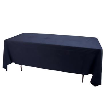Conference Cloth Blue 10.5ft x 6ft
