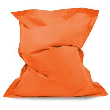 Bean Bag *ORANGE* (Giant Bean Bag) 180cm L x 140cm D