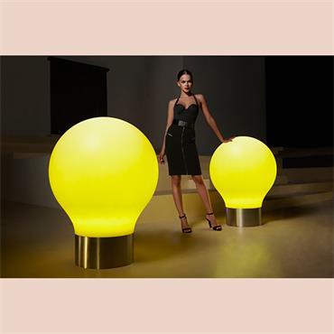 Light Bulb Small 50cm (h) 38 cm (diam)