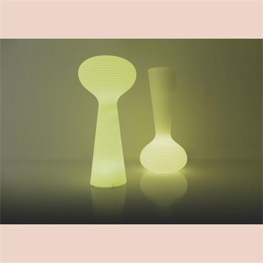 Jazz Lamp 190cm (h) 88cm (diam)