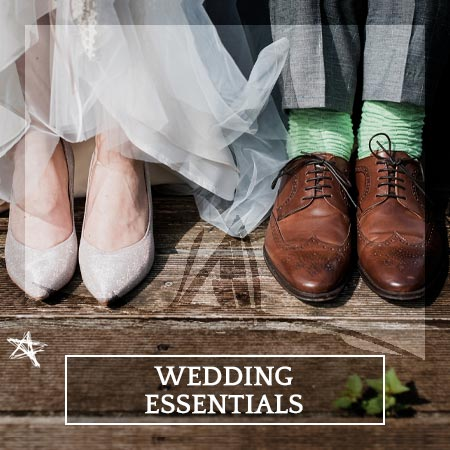 Wedding Essentials