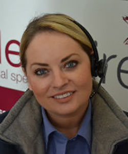 Leanne Whiston