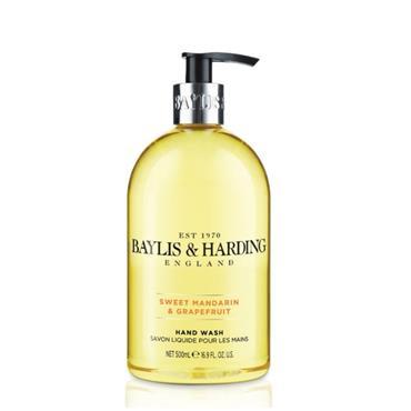 Baylis & Harding Sweet Mandarin Hand Wash