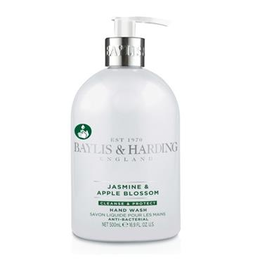 Baylis & Harding Jasmine &Apple Blossom Hand Wash