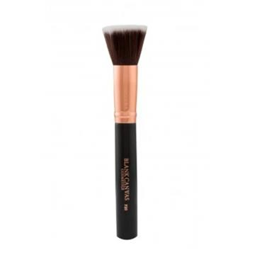 Blank Canvas Cosmetics F20 Face Brush (rosegold)