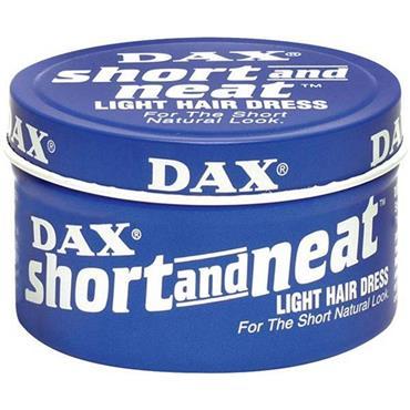 DAX WAX BLUE