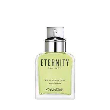 Calvin Klein Eternity Men Eau De Toilette 50ml