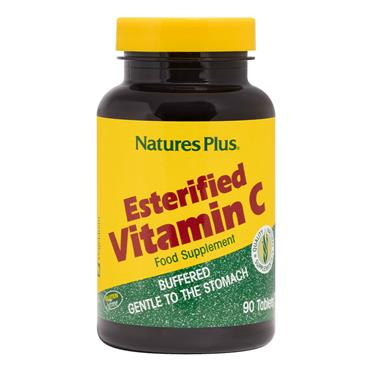 Natures Plus Esterified Vitamin C 90 tabets