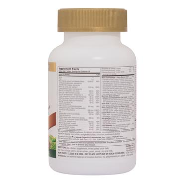 Natures Plus Source of Life Gold tablets 90 tabs