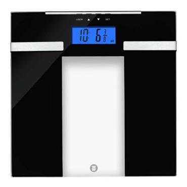 Weight Watchers Electronic Analyser Scale