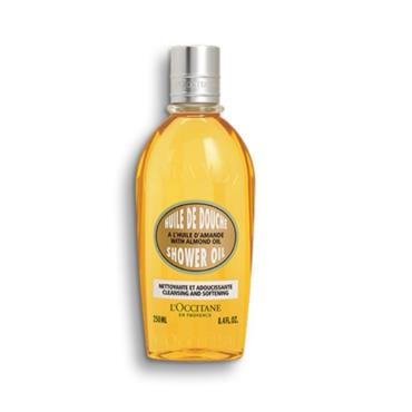 Loccitane Almond Shower Oil 250ml